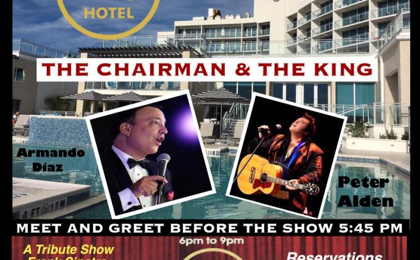 Chairman & King 2 Days in Daytona Aug. 6th and 7th 2018