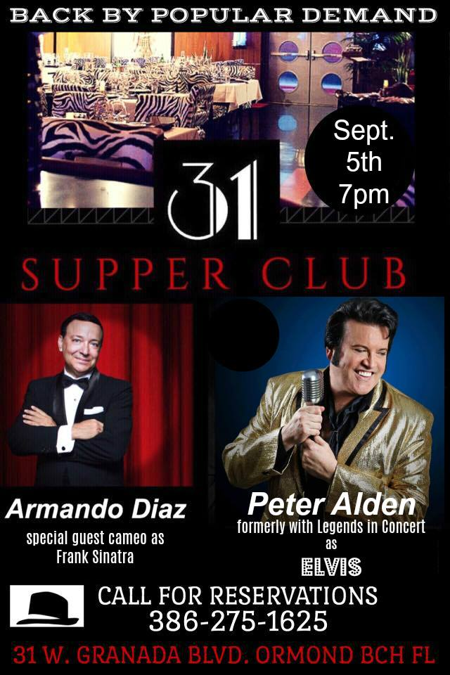 31 Supper Club