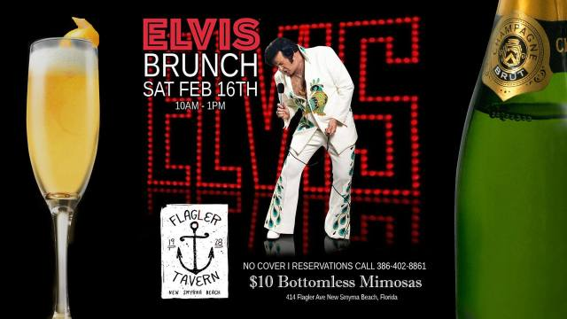 Elvis Brunch